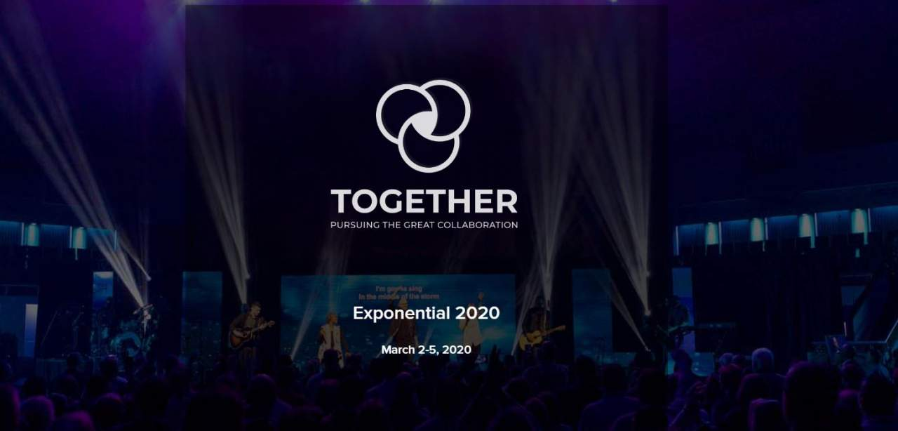 Exponential 2020 Conference