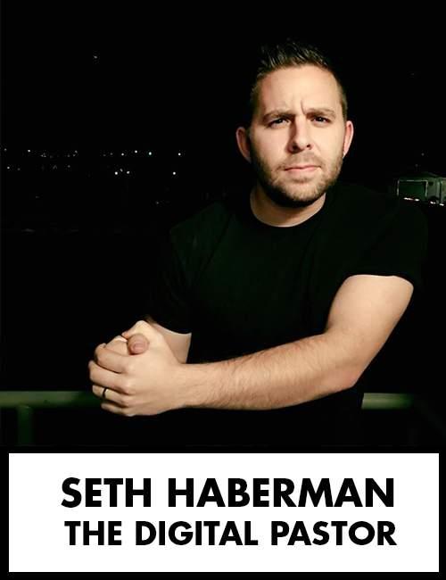 Seth Haberman